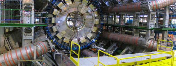 The Large Hadron Collider Could Be Coming to an IMAX Near You