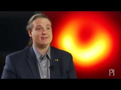 Black Hole Breakthrough