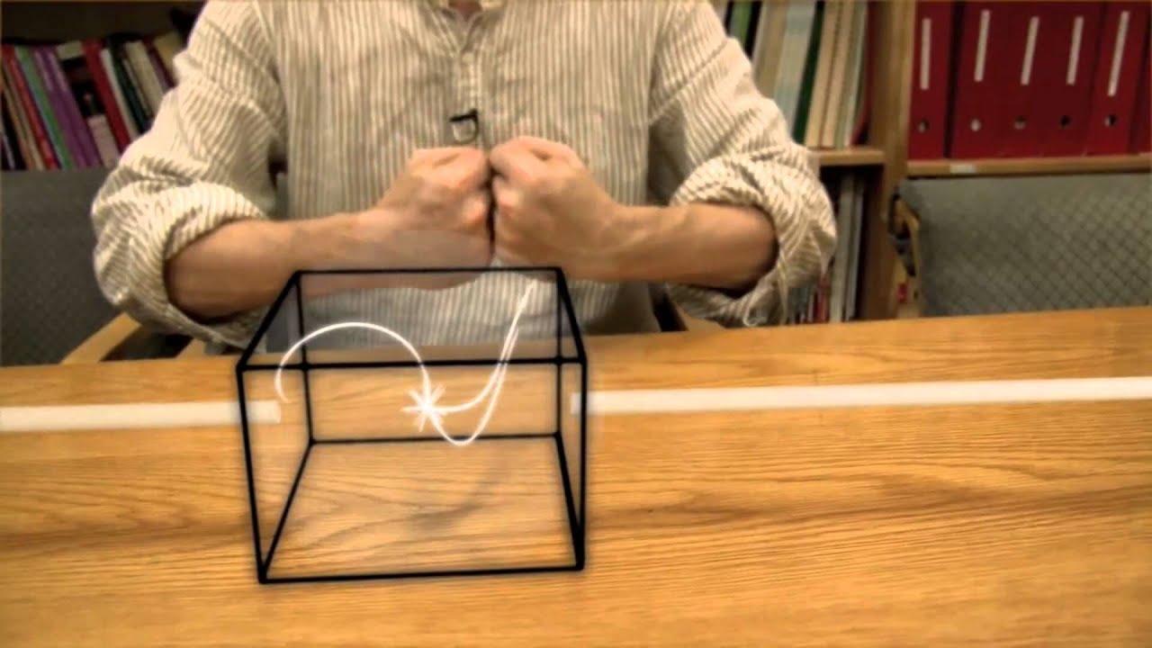 Colliding Particles